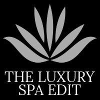 The Luxury Spa Edit Logo