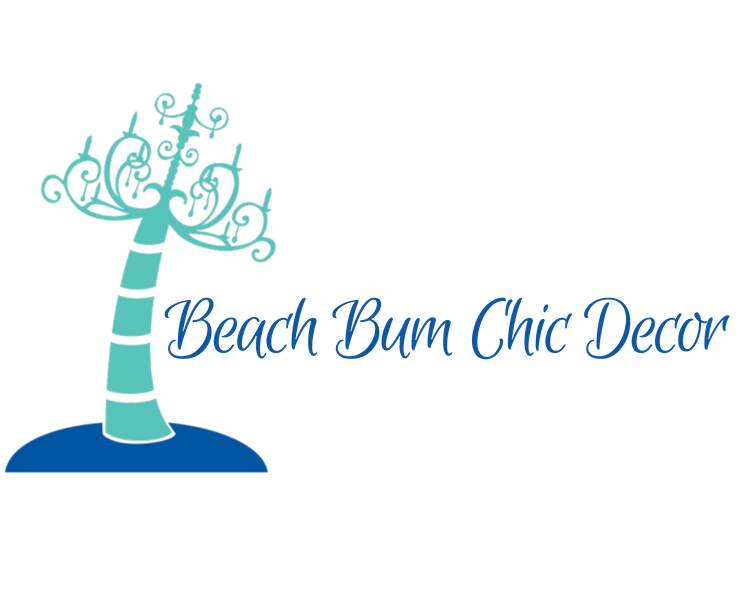 Beach Bum Chic Decor