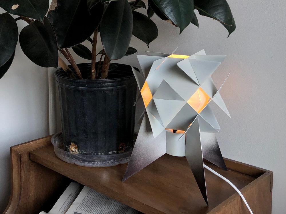 Umbra Lamp