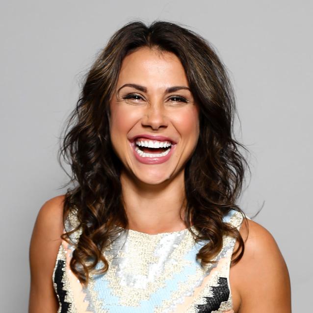 Rachel Baribeau <strong>Sportscaster</strong>