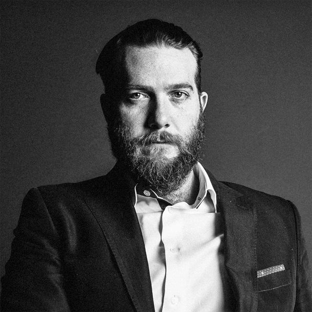 John Mark McMIllan<strong>Recording Artist</strong>