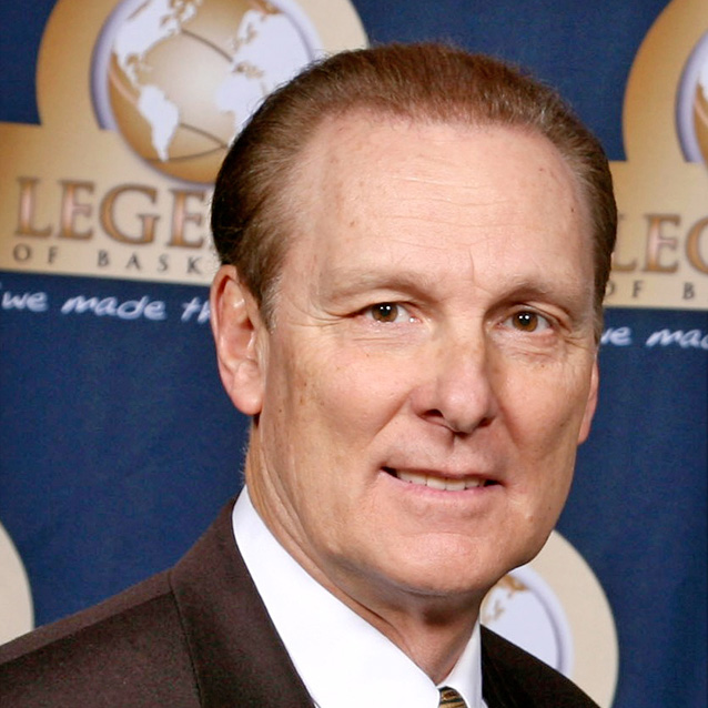 Rick Barry<strong>NBA | Hall of Famer</strong>