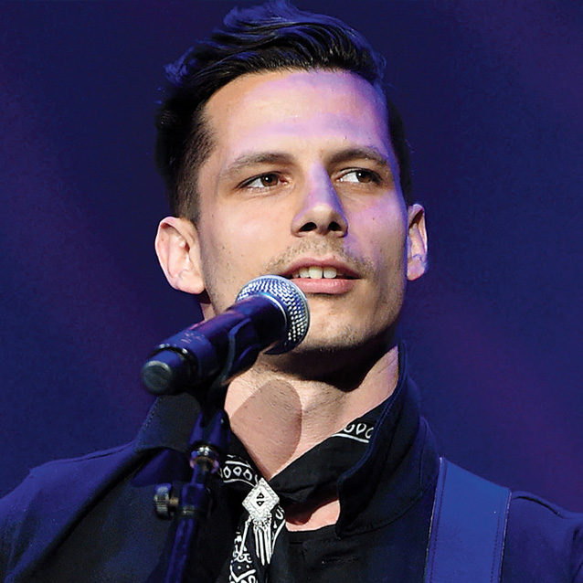 Devin Dawson<strong>Recording Artist</strong>