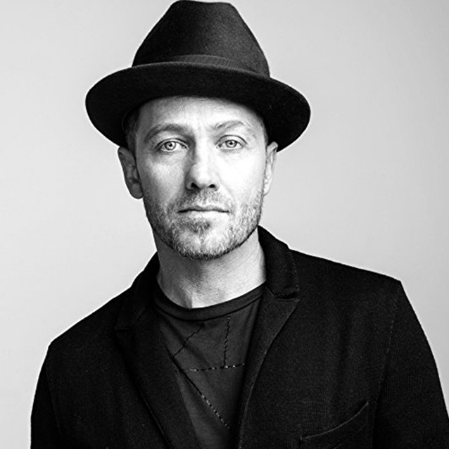 Toby Mac<strong>Recording Artist</strong>