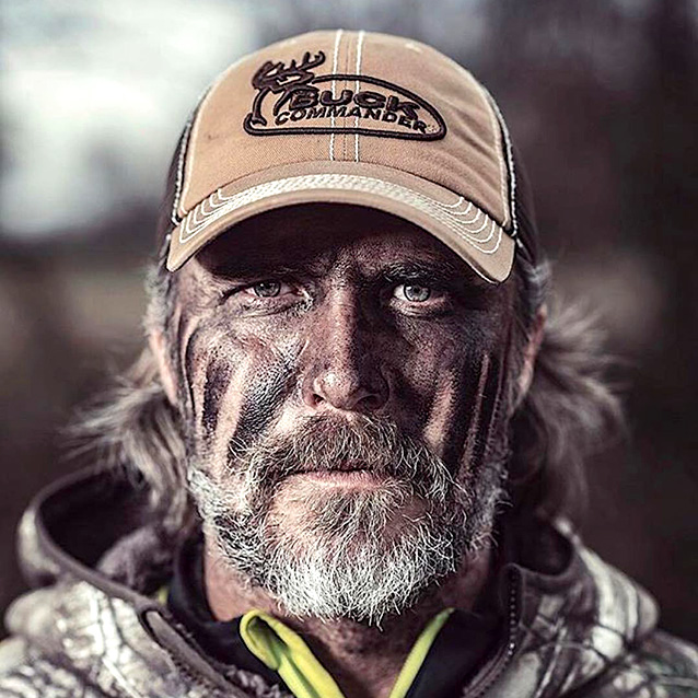 Tombo Martin<strong>Buck Commander</strong>
