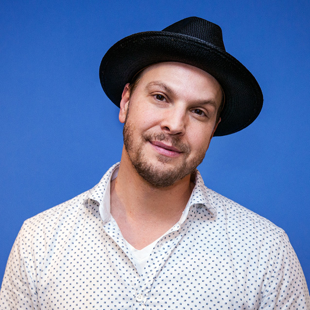 Gavin DeGraw<strong>Recording Artist</strong>