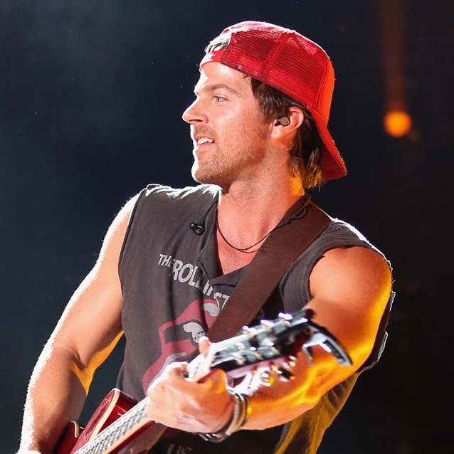 Kip Moore<strong>Recording Artist</strong>