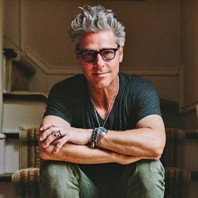 Ed Roland<strong>Collective Soul</strong>