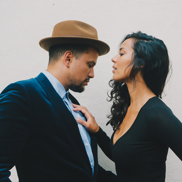 JohnnySwim<strong>Recording Artists</strong>