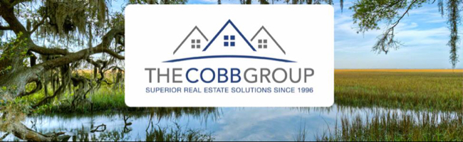 There is a reason why The Cobb Group teams the #1 real estate brokerage in the Lowcountry.    Would you like to know what sets The Cobb Group apart?  Voted Best Real Estate Brokerage Over $700 Million in Sales in 2016 Serving more than 1600 clients in 2016 4.5 Properties Sold Daily in 2016 #1 Visited Real Estate Website in the Lowcountry 10 Locations Throughout the Lowcountry 130+ Real Estate Professionals to Serve You Making a Difference in our Community Through Service and Support Voted Best of Bluffton - Brokerage & Agent, Allison Cobb  Visit  TheCobbGroup.com  to learn more.