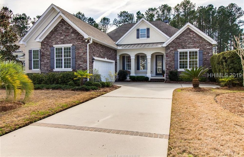 For Sale: 10 Chadbourne Street Bluffton, SC