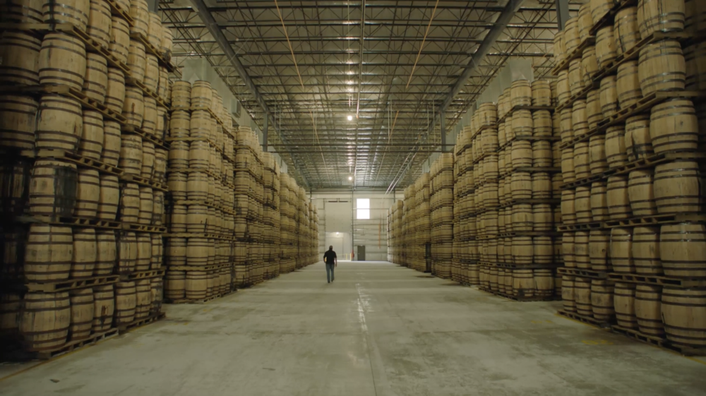 Jack Daniel's Whiskey Feature Film