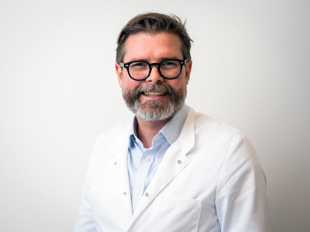 Heuschnupfen - Dr. med. Markus Dendorfer, Dermatologie Klinik Zürich
