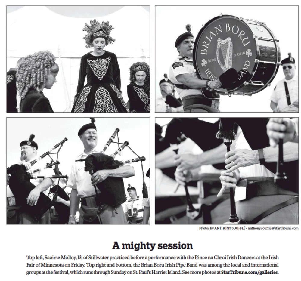8.12.18 Irish Fair Photo Feature Star Tribune B3 Clipping.png