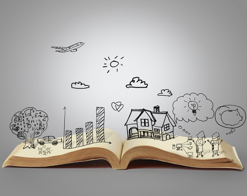 Creative Writing   Here you will find a list of my short stories, and even some poetry!
