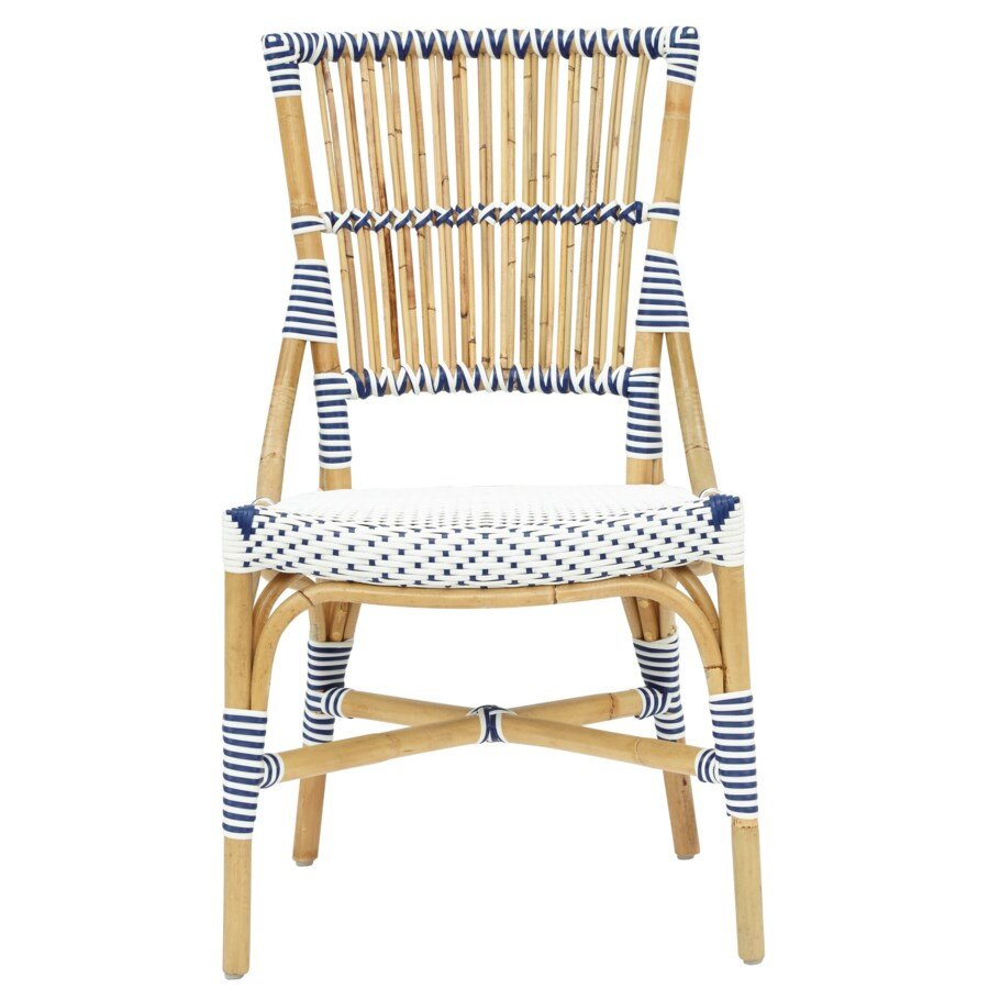 Perfect Margeaux Bistro Side Chair   Pair