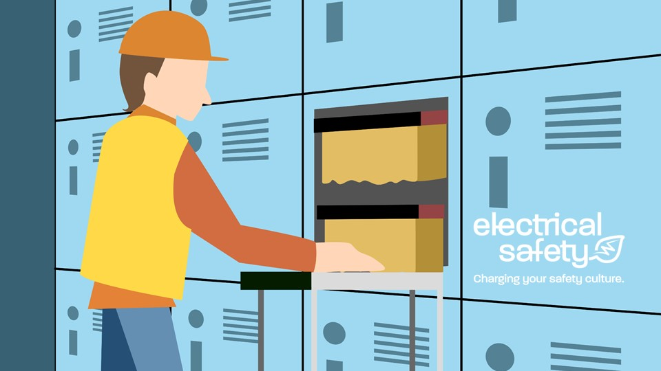 Arc Flash & Electrical Safety Blog — Leaf Electrical Safety