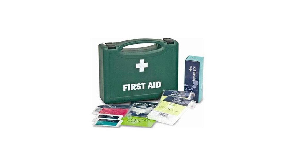 Copy of Copy of First Aid Kit