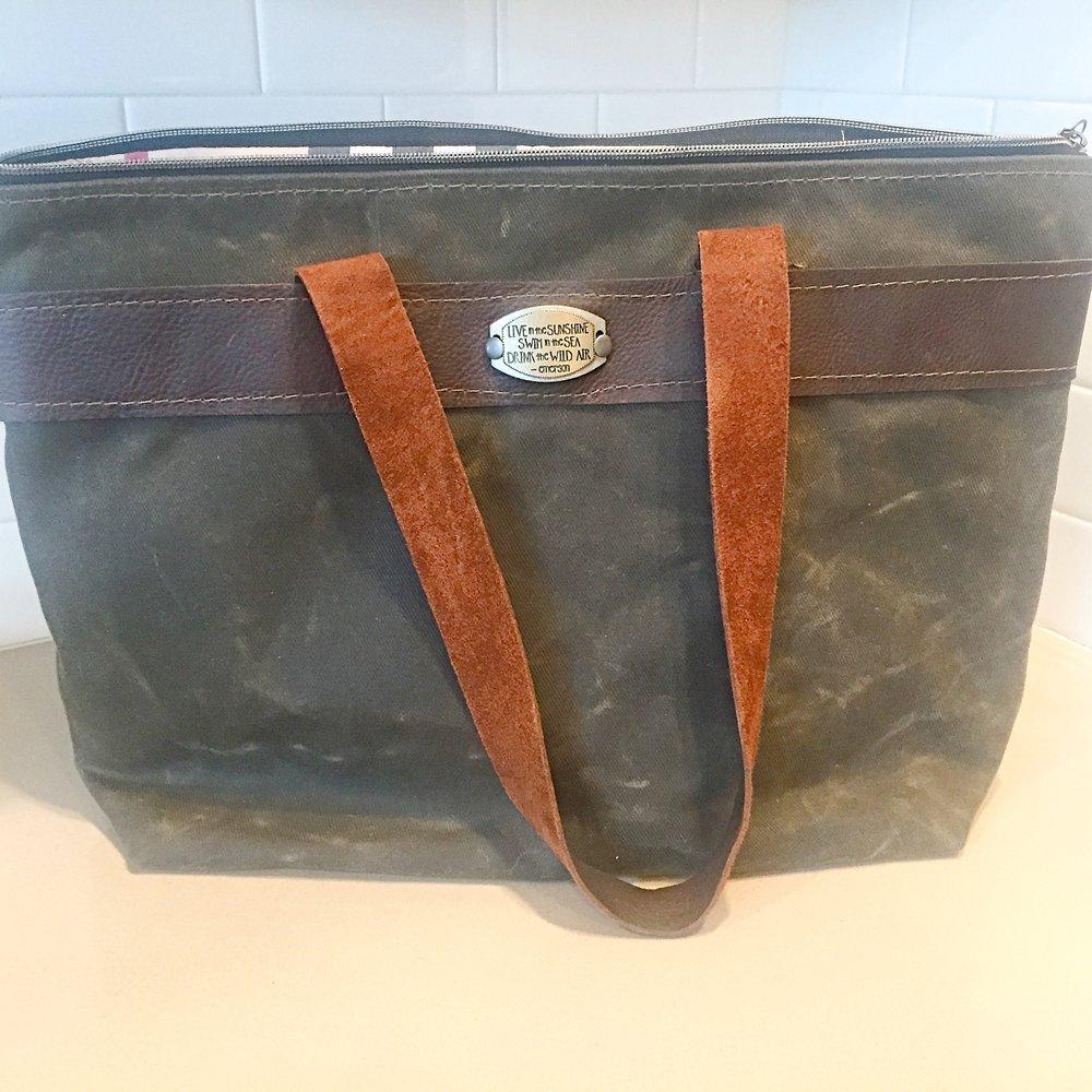 loan eby handbag
