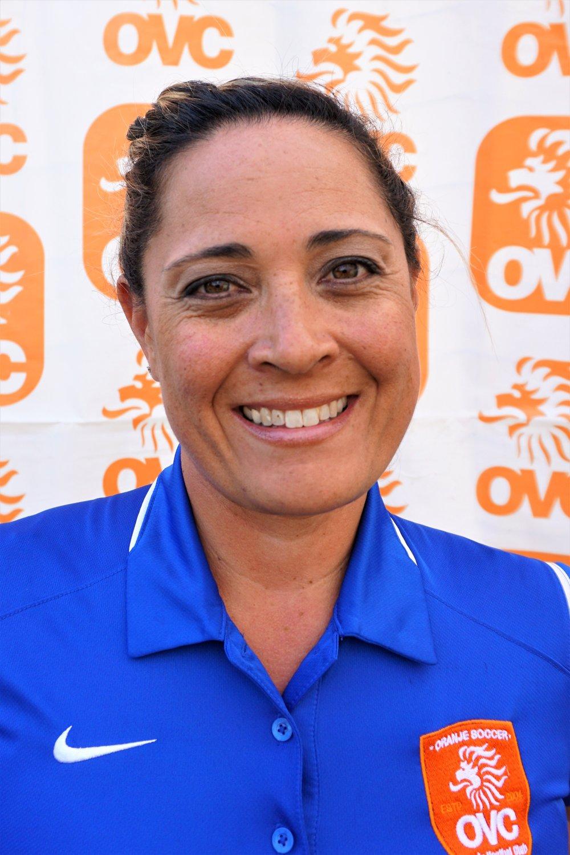 Tasha Salaz - Registrar