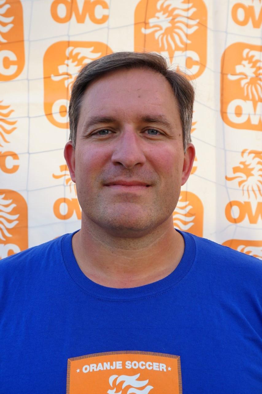 Michael Baranski - Manager Liaison