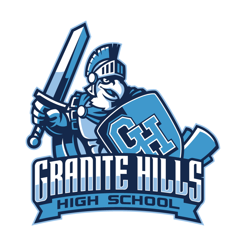 Granite Hills High School