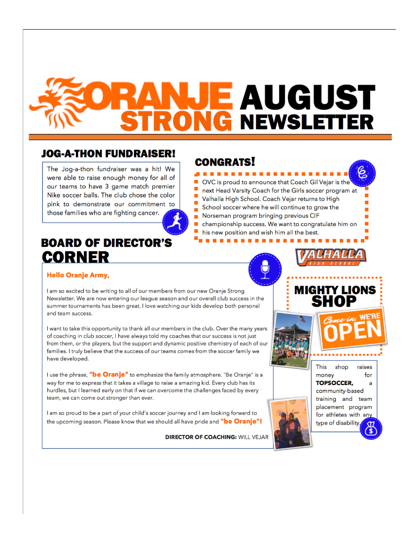 Oranje Newsletter, 2017-08.png