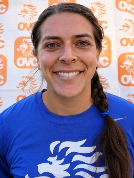 Kaycee Gunion - Goalie Coach