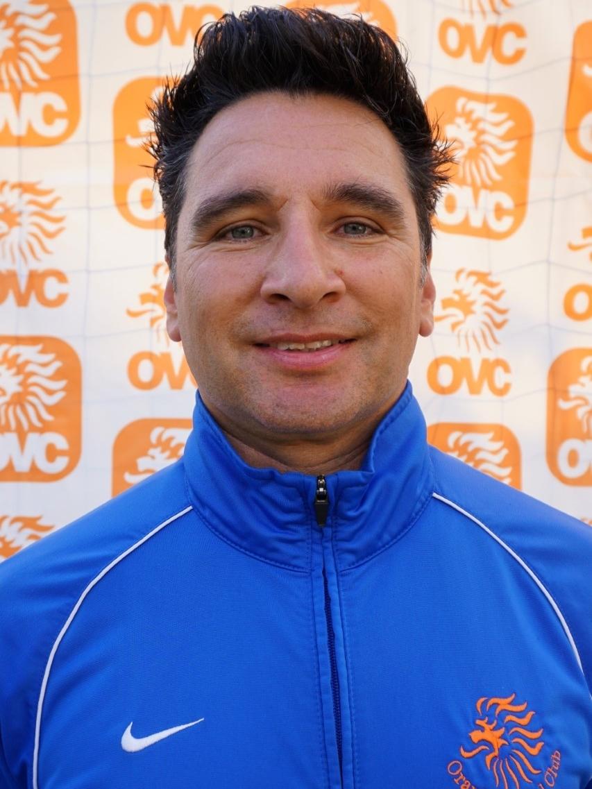 Luis Martinez - BU10 2008GU14 2004 (Orange)GU15 2003