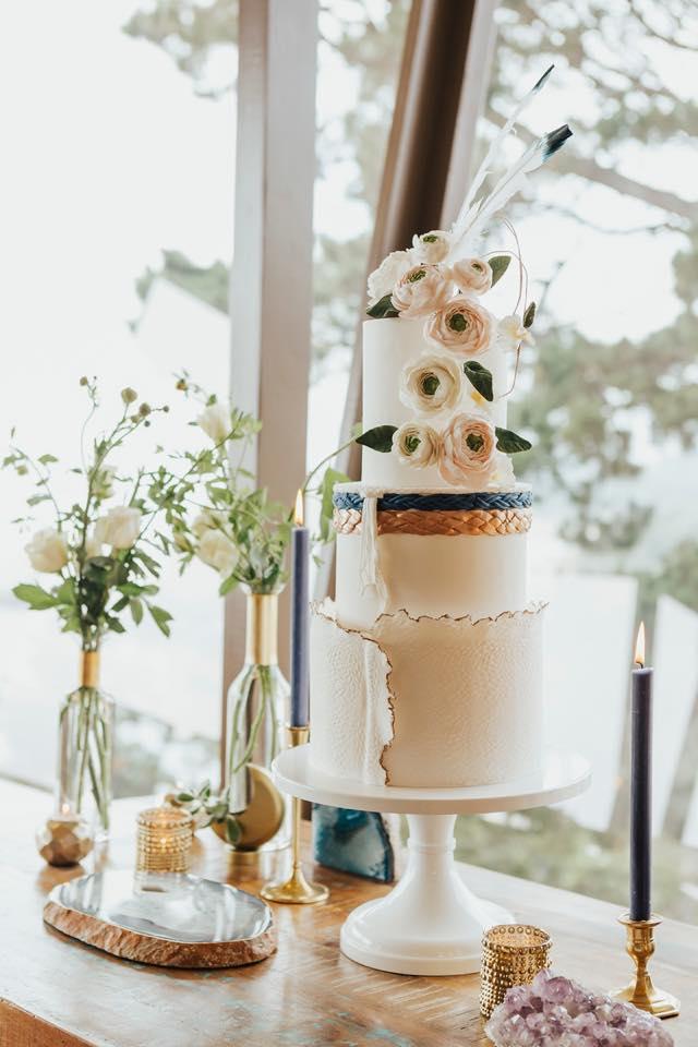 BAY CAKES DESIGN