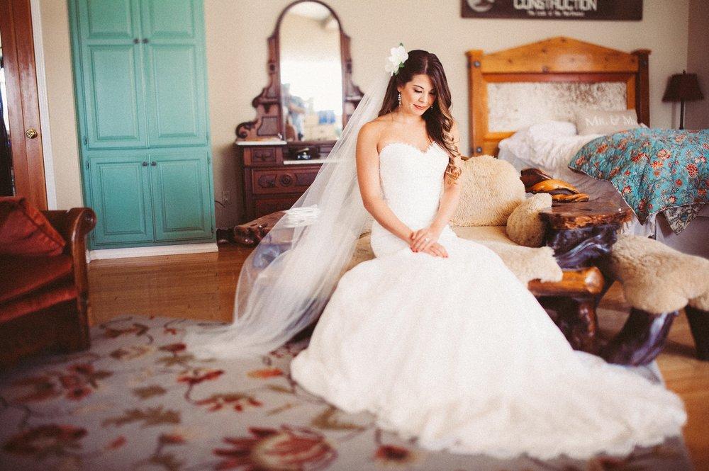 Epiphany Bride - Rebecca