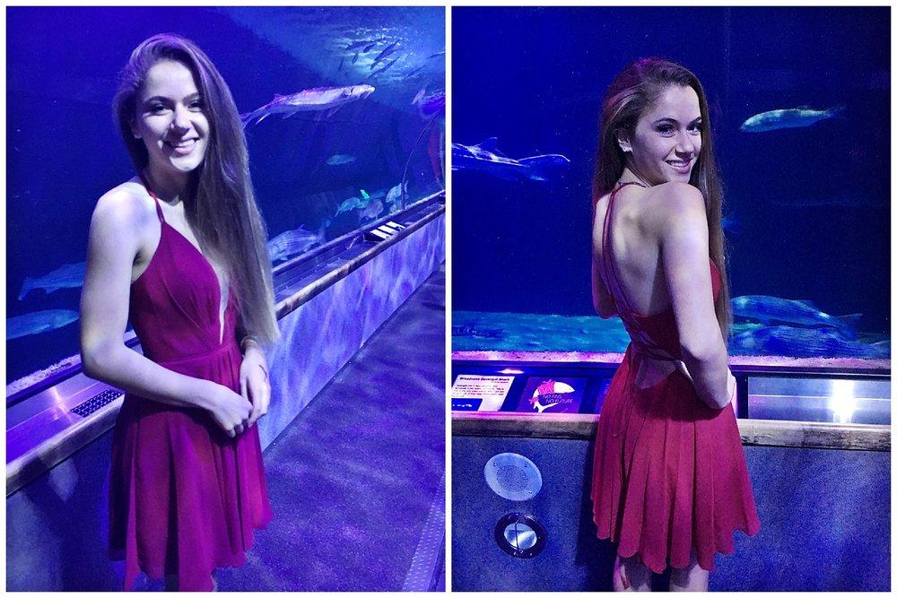 faviana red dress style 7851