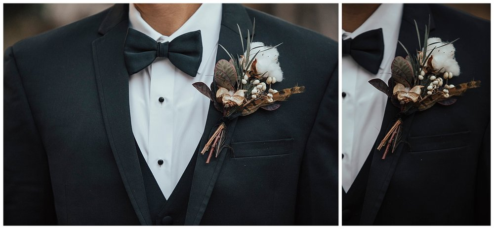 carol oliva photography willow and plum boutonnière