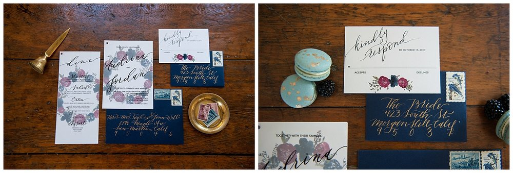 jen vasquez photography wedding invitations