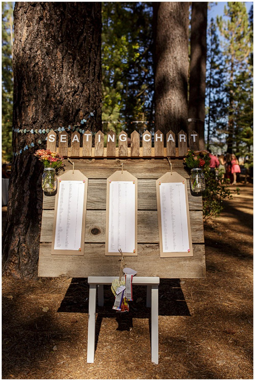fifth and chestnut wedding photographers diy Lake Tahoe wedding