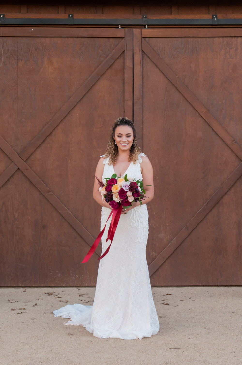 jen Vazquez wedding photography Justin Alexander bridal gown