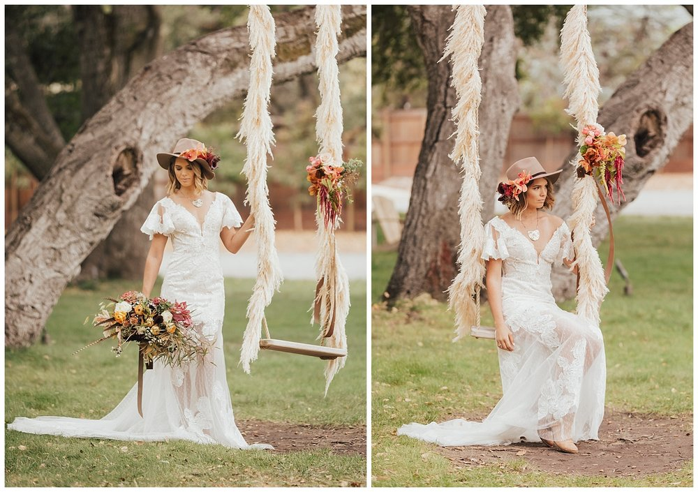 carol oliva photography bridal swing