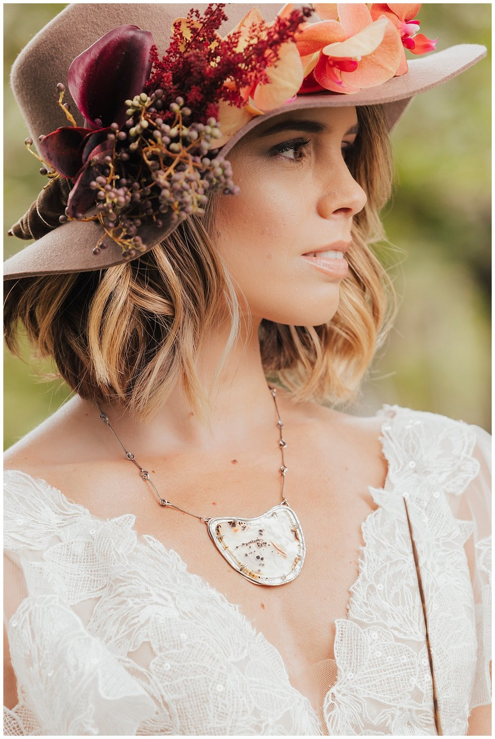 carol oliva photography boho bride