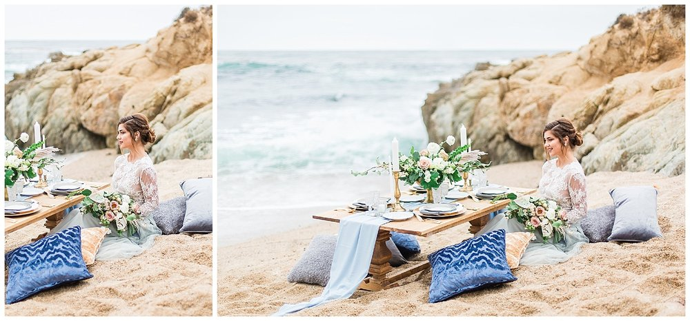 The perfect setting for your elopement or informal wedding.