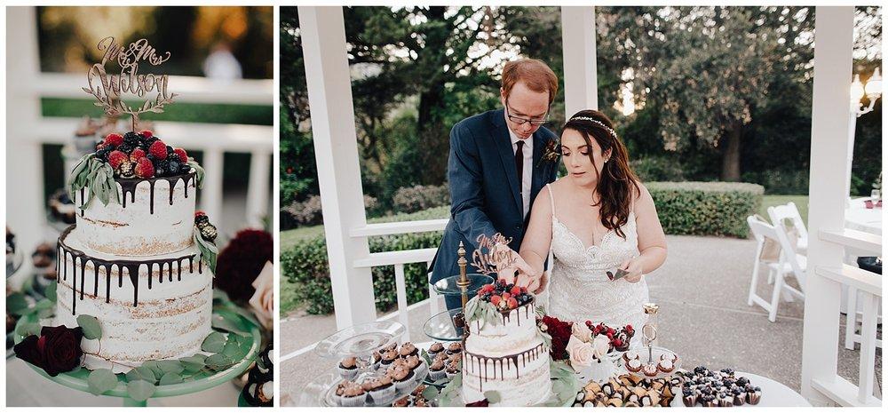 los-laureles-lodge-chocolate-wedding-cake-carmel-valley-california.jpg