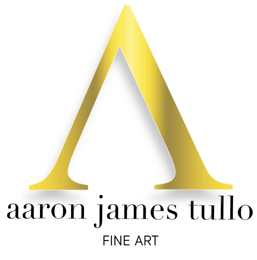 aaron james tullo fine art