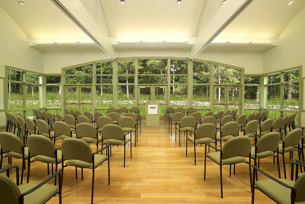 HKT Doyle Auditorium 300 5x3.jpg