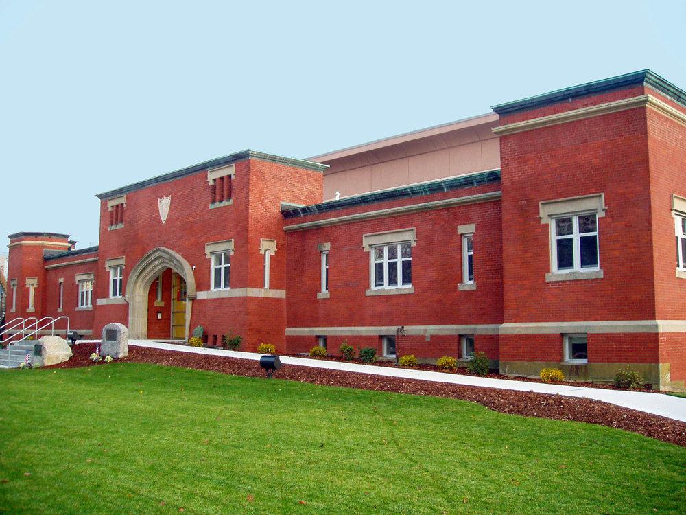Malden Y Old Armory Entrance 300.jpg