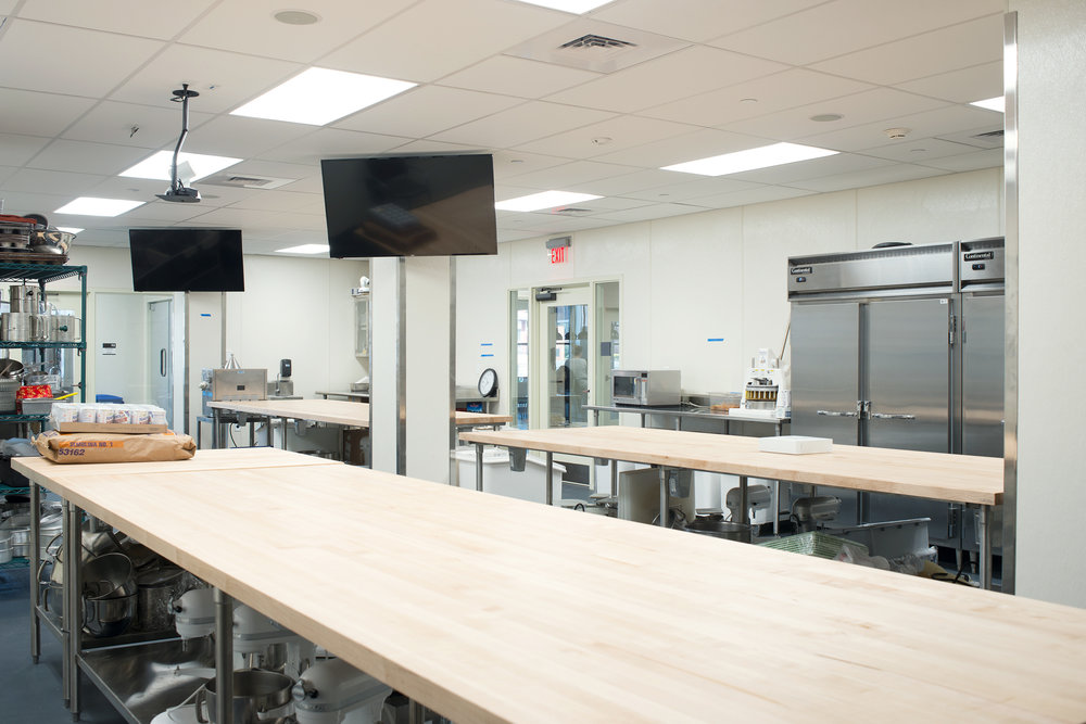 HCC Culinary Center