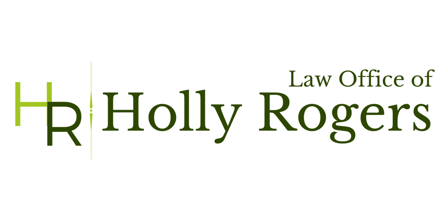 Law Office of Holly Rogers