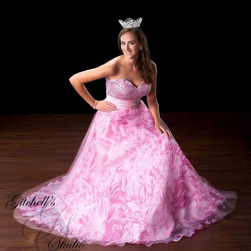 2014 Katelyn Marie Almarode