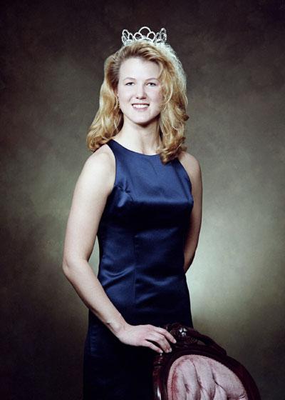 1996 Melissa Stirling