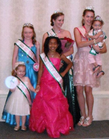 2012 Dogwood Junior Court