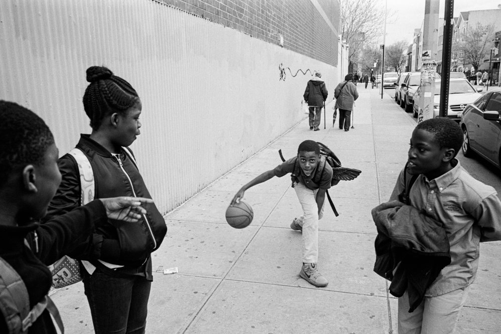 Andre Wagner - 3 Lessons on Street Photography