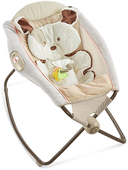 Fisher Price Rock & Play Sleeper